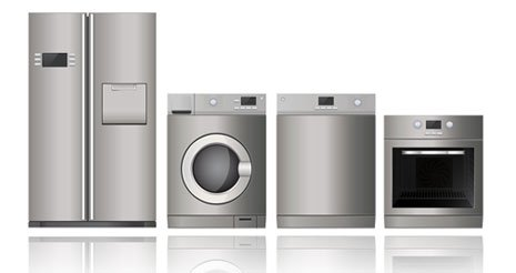Washer, Dryer, Fridge & Freezer Appliance Repair in Royersford, PA