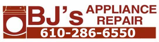 BJ's Appliance Repair